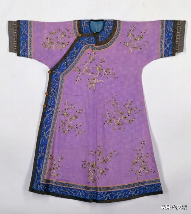 古代衣服图片