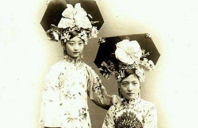 这位清朝末代格格美丽惊艳痴爱溥仪,终生未嫁,直到2003年才去世