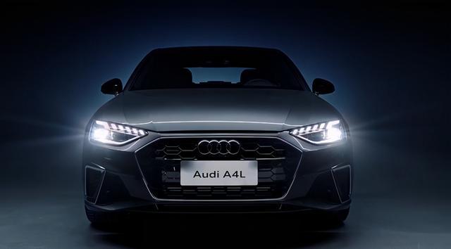 【图】动感与豪华并存 带你体验2021款奥迪A4_汽车之家