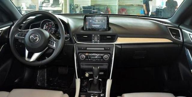 D-385长安马自达CX-5车贴纸专用汽车拉花车身腰线彩条改装