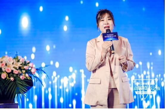 世界口罩储备基地银嘉熔喷布之夜暨口罩行业颁奖礼在郑州盛大举办