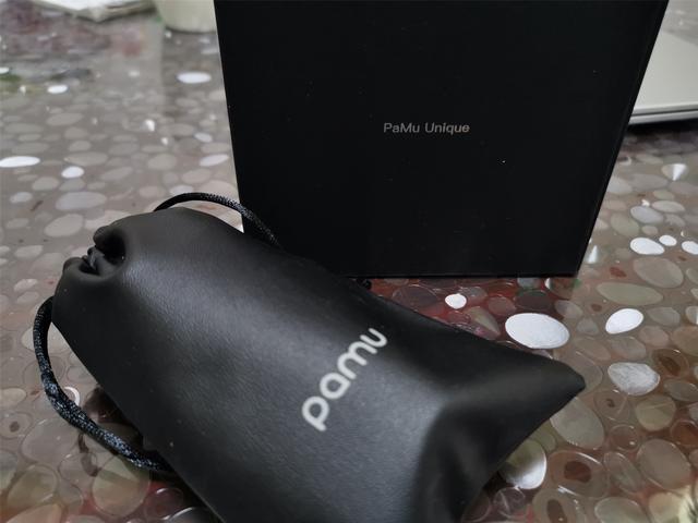 "PaMu Unique:""技""""艺""双修,又见派美特"