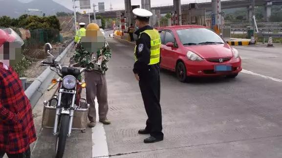 """从源头""""禁摩"""",摩托车在珠海市区加油站... _二手摩托车交易网"""
