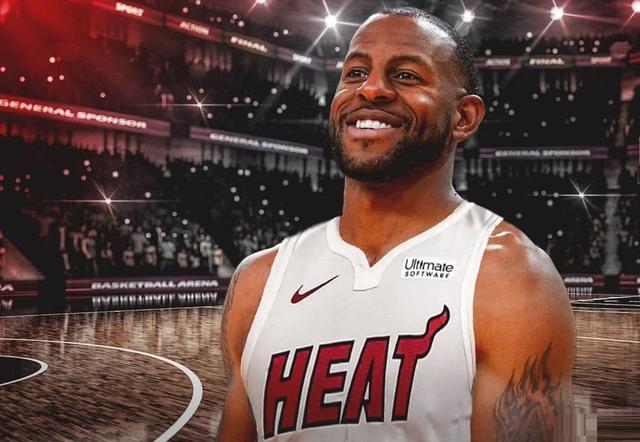 奪FMVP,成為商業大亨!熱火教練盛讚Iguodala:人們用了五年才發現他是NBA的終極贏家!