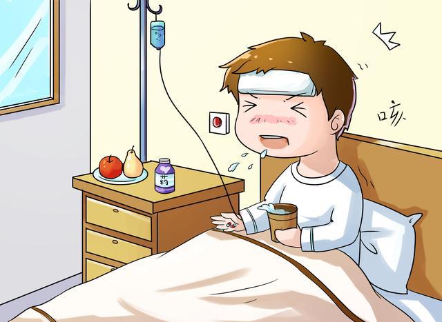 宝宝止咳贴位置图