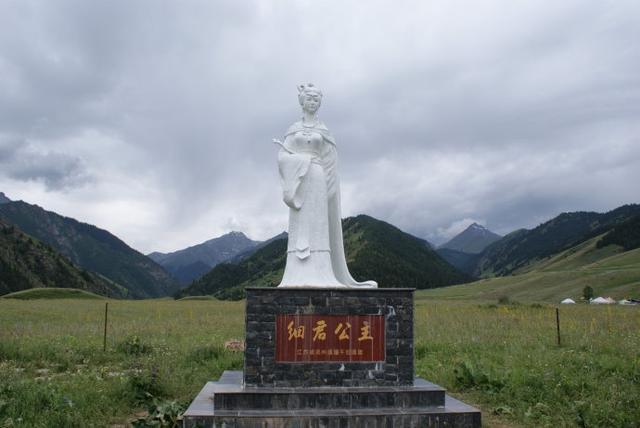《和亲公主[GL]》李末子_【原创小说|纯爱小说】_晋江文学城