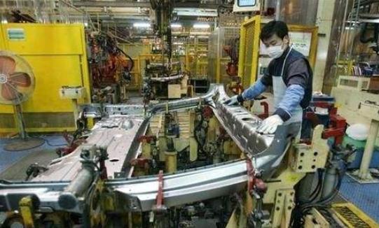 """又想让中国""""背锅""""?韩国百年车企倒闭,数十万名员工面临失业"""