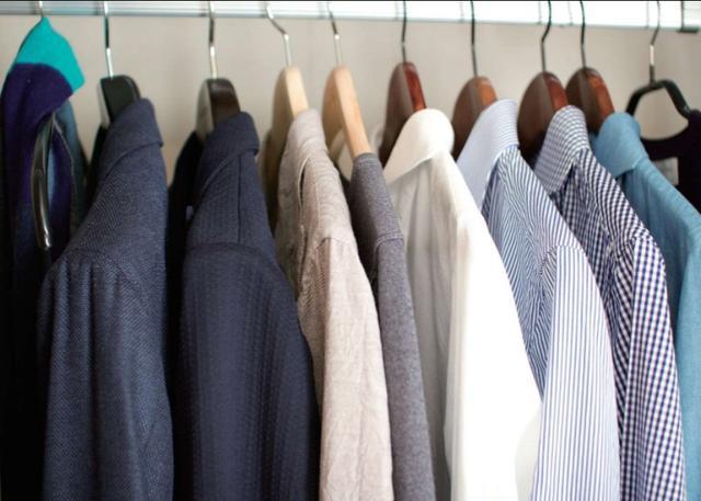 适用一生的穿衣法则:基本款穿搭法