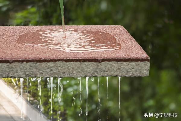 透水砖路面造价如何有啥特点