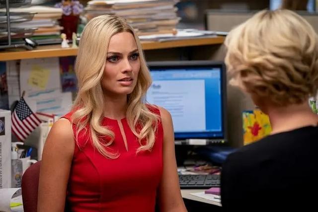 《爆炸新闻》:好莱坞竟然有性丑闻?美女演员在这部电影里曝光!