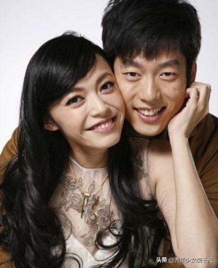 姚晨和凌潇肃的故事 两人一毕业就结婚却没走到最后_秀目网