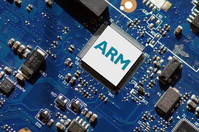软银「割肉」ARM,苹果感觉不香,英伟达欲接手成就霸主地位?
