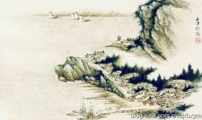 一个西津渡承载如此多的历史文化内涵 让我们着迷 乐而忘返
