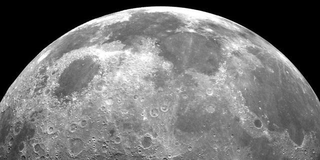 人类为什么要重返月球?月球是资源储备库