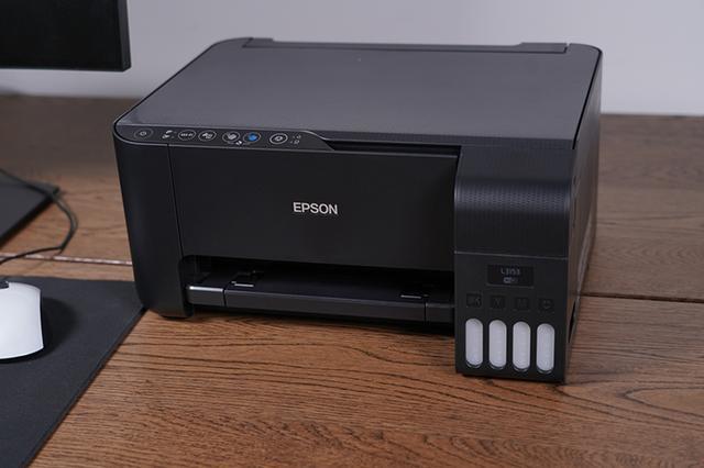 爱普生打印机l6178