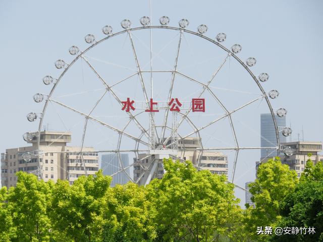 天津水上公园有什么好玩的地方-天津水上... -简介–中青旅遨游网
