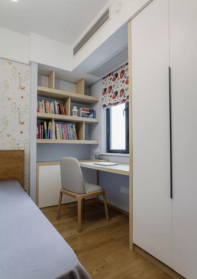 卧室书桌设计图片大全