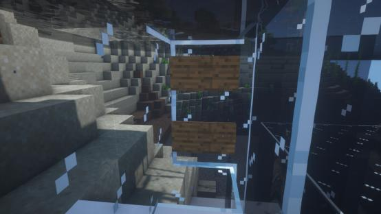 《我的世界》豪华水下别墅建造教程 即使是小白看完也能轻松建造
