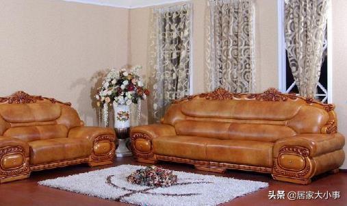 皮沙发如何保养 皮沙发清洁妙招知多少 - 母婴知识