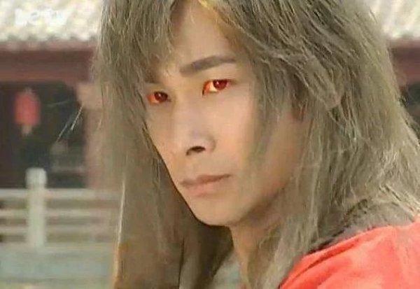 吴京当年探班赵文卓,五大高手竟然意外同框了,满满的都是眼神杀