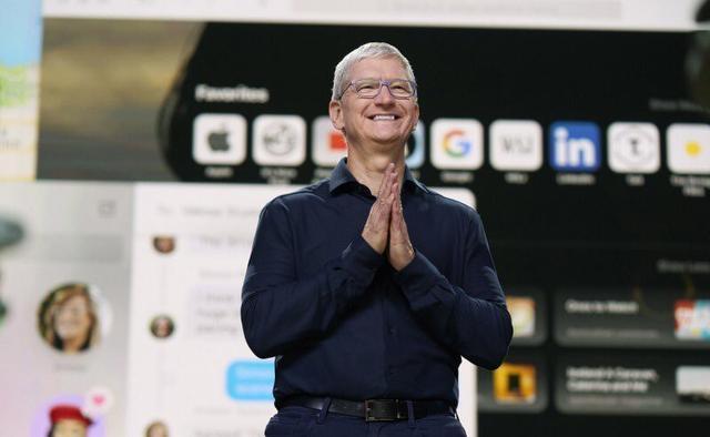 库克即将到任仅剩一年期限,苹果下一任CEO浮出水面