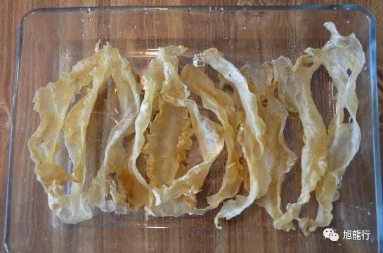 众测27 此味只应天上有-新西兰鳕鱼肚众测