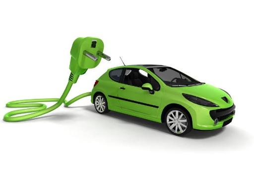 新能源车畅销