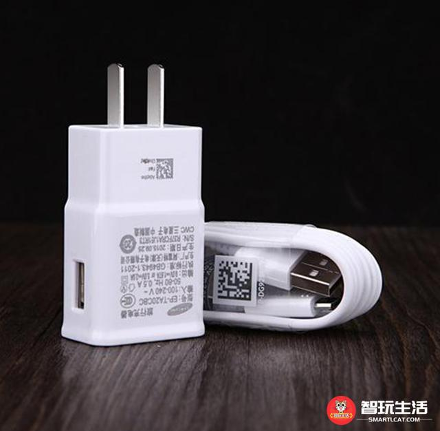 不送充电头或成潮流 继苹果之后三星也开始取消附赠充电头