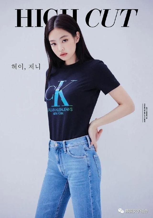 到目前为止,今年每个月都有画报拍摄的韩女团