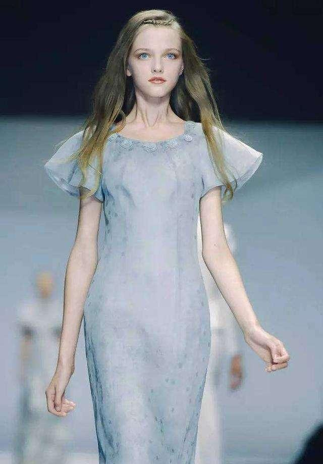 俄罗斯7个美女模特,有身材有颜值,一个比一个漂亮