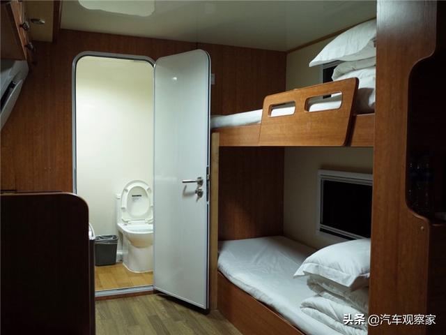 房车+星空,这样的途居露营地你爱了吗?