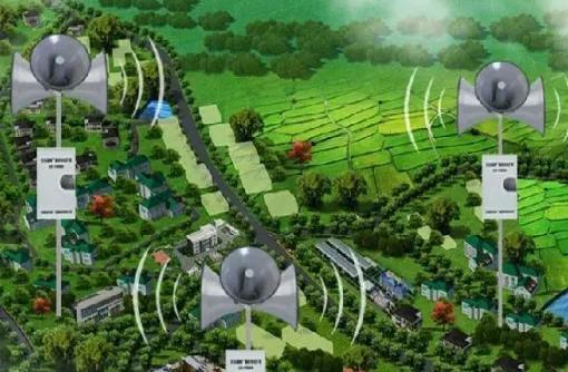 「弱電設備」公共廣播系統有噪音、嘯叫現象如何解決?