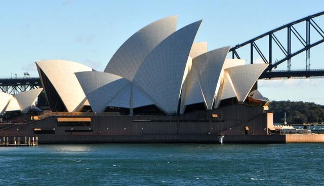"""澳大利亚军舰南海被""""羞辱"""",向联合国告状,不料惨遭俄罗斯讥讽"""