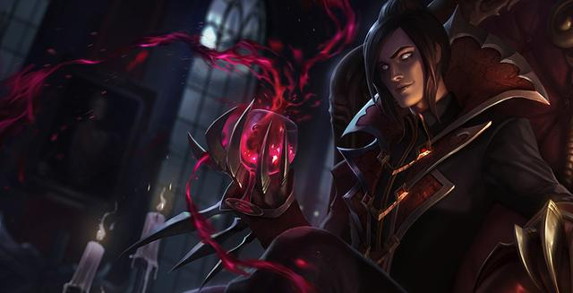 吸血鬼将迎来新皮肤,获取方式只有两种,普通玩家只能通过抽奖?