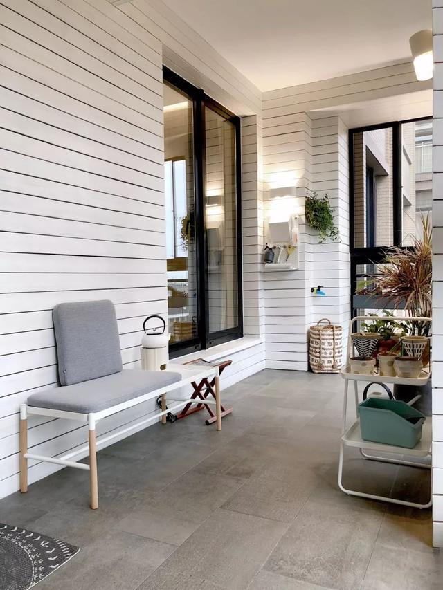 阳台贴什么砖好看 家装阳台瓷砖颜色禁忌-齐装网