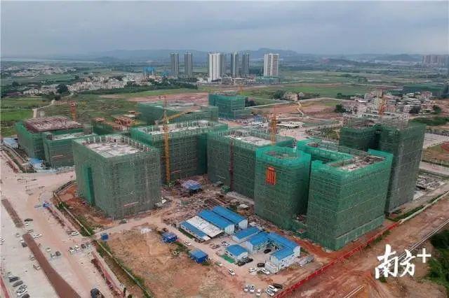 仲愷將建超千億人工智能產業園,為惠州開拓新增長極