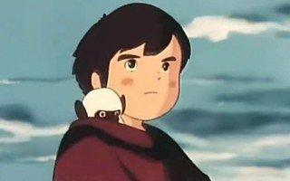 宫崎骏动漫图片