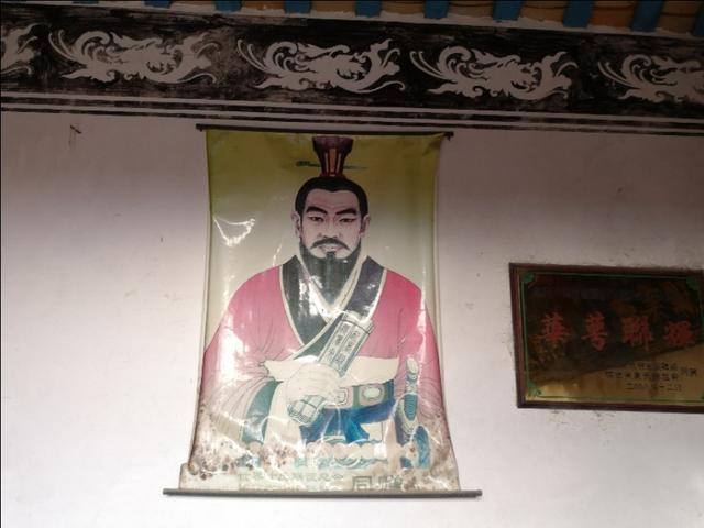 曾祥裕率弟子考察惠州南阳世居   这个围屋  根深叶茂   以傲人丁财贵名闻岭南