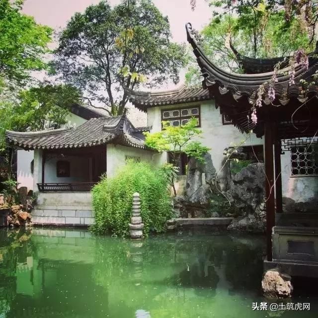 中国八大建筑风格