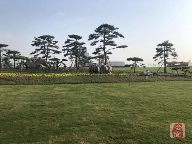 鄭州水上景觀
