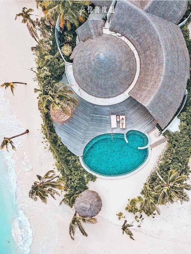 别订贵了!这6家马尔代夫超高性价比的岛屿,春节不涨价