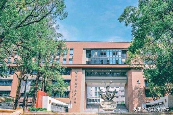 深圳最好的4所高中,號稱四大名校,皆是第一梯隊,遍地是學霸