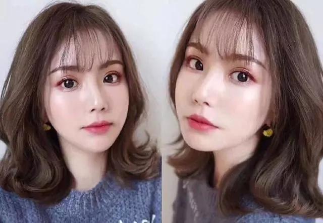 【圆脸适合什么发型】大圆脸适合的发型图片-发型站_最新流行...