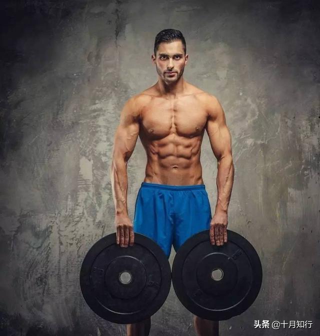 4點建議提高練腹效率,6個動作全面虐腹,幫你在家練出結實好腹肌