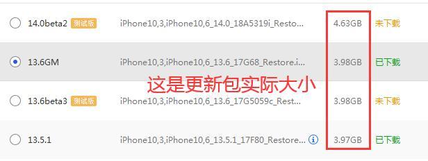iOS 13.6 GM 和 iOS 14 公测版,依然可越狱