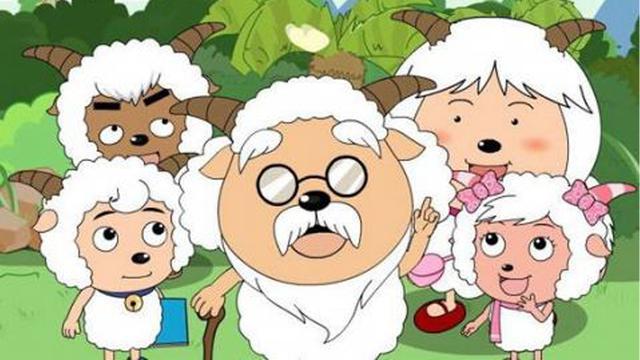喜羊羊与灰太狼:小灰灰和小香香大闹实验室,被校长二次开除学校