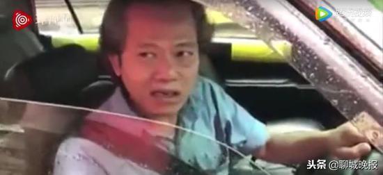 香港跨境司机