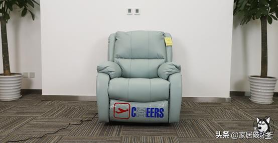 评测:芝华仕头等舱沙发 极致之享_手机搜狐网