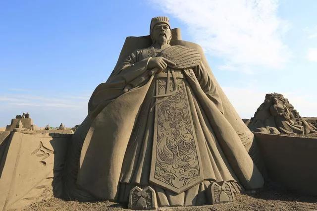 诸葛亮陵墓被挖出, 墓中物品轰动全球, 这才是三国最大赢家
