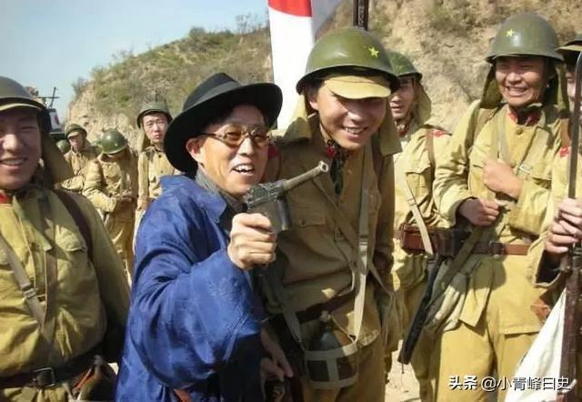 """《【摩臣网上平台】他是""""汉奸之祖"""",倾家荡产支持日寇,捐献40架飞机,最终被枪决》"""